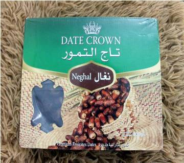 Date Crown Naghal 1000g