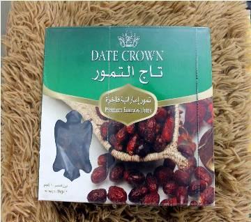 DATE CROWN REJIS 1kg