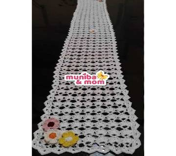 Crochet Table Runner - 5 Feet