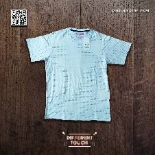 Pull & Bear Summer Cotton Casual T-shirt (Copy)
