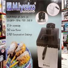 Chicken Deep Fryer