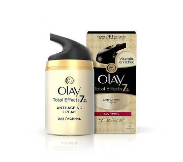 Olay Total Effects 7-in-1 Anti Aging CREAM (India)