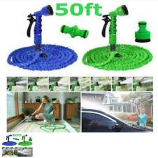 magic hose pipe 50 ft (Extendable )
