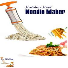 stainless steel noodles maker