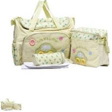 Multi function Baby Diaper Bag