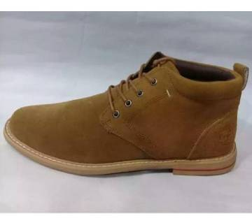 Timber Land High Boot