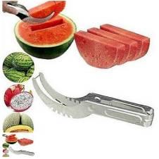 Watermelon cutter (stainless steel)