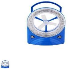 2 in 1 rechargeable fan