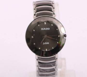 RADO Gents Wrist Watch - Copy