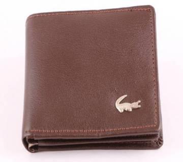 Puma leather mens wallet copy