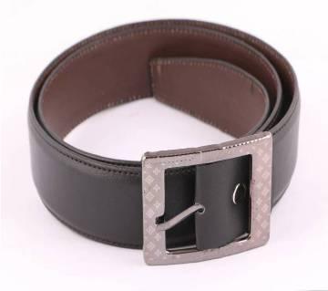 mens formal belt (PU Leather)