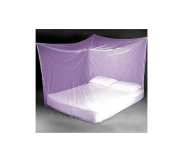 magic mosquto net purple