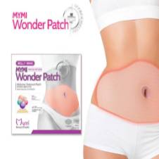 Mymi Wonderpatch- Belly Wing