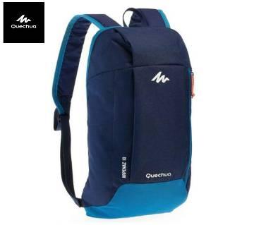 Quechua small travel bag Blue