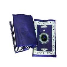 Pocket Prayer Mat Janamaz