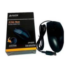 A4 Tech 2x Click USB Mouse
