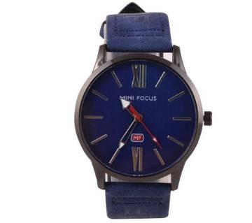 Mini Focus Analog watch for Men
