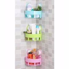 Triangle Bathroom Shelf 1 Piece