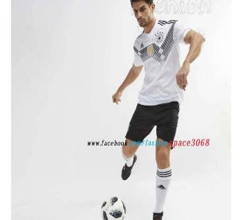 2018 World cup Germany Home Jersey