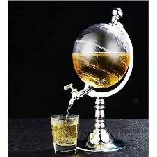 Globe Drinking Dispenser