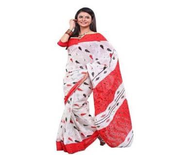 cotton sari