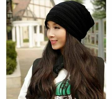 Ladies Beanie winter Hat