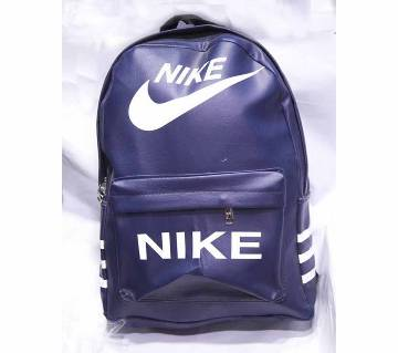 Nike Artificial Leather Backpack - Copy