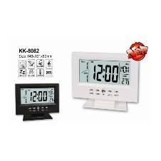 Digital kk -8082 LCD clock