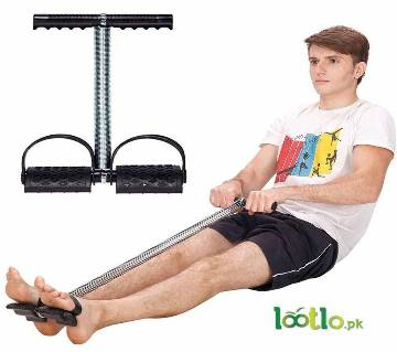 Tummy trimmer For Men - Fitness Equipment Gym