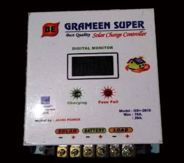 Grameen Super Digital Solar Charge Controller