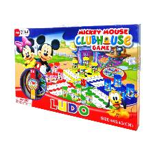 Micky Mouse Clubhouse Ludo
