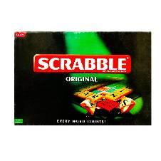 Original Scrabble বোর্ড গেম