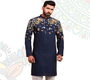 Boishakhi colorful panjabi