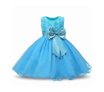 Party Dress for Baby Girls