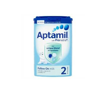 Aptamil 2 Follow On Milk 900g (UK)