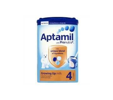 Aptamil 4 Growing Up Milk 900g (UK)
