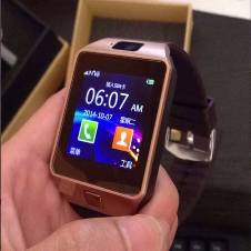 G9 smart watch - sim sproted