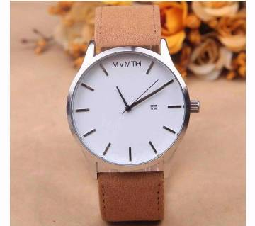 MVMT gents wrist watch-copy