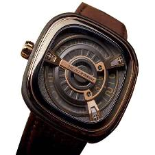 Seven Friday Gents Wrist watch (Copy)