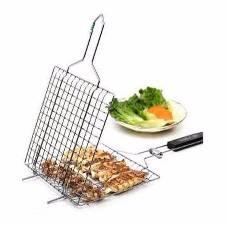 Portable Barbecue Grill Maker