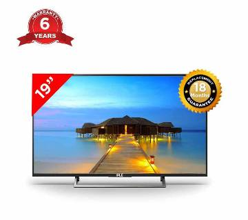 "IPLE 19"" HD LED টেলিভিশন"