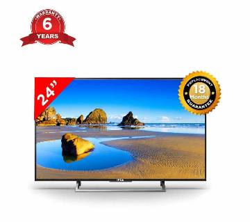 "IPLE 24"" HD LED টেলিভিশন"