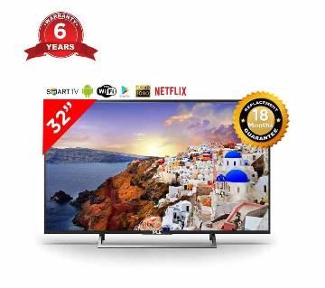 """IPLE 32"""" smart 4k LED Television"""