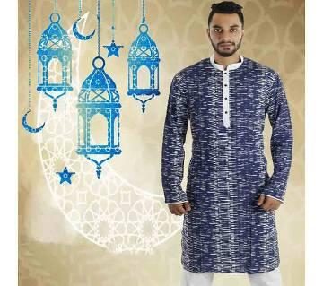Menz Cotton Long Punjabi