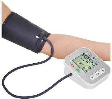 Automatic Electric Blood pressure Monitor