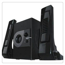 Havit 2.1 speaker