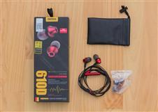 Remax RM-610D Earphone