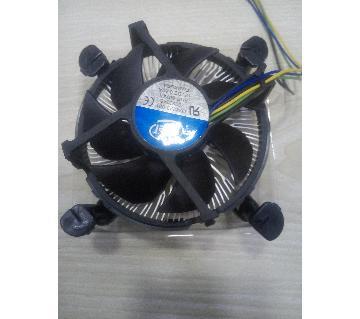 Processor Cooling Fan