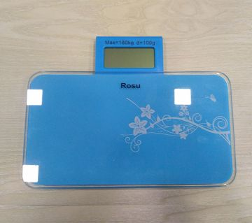Portable Weight Machine