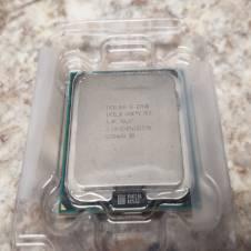 Core 2 Duo 3.00 GHZ Processor
